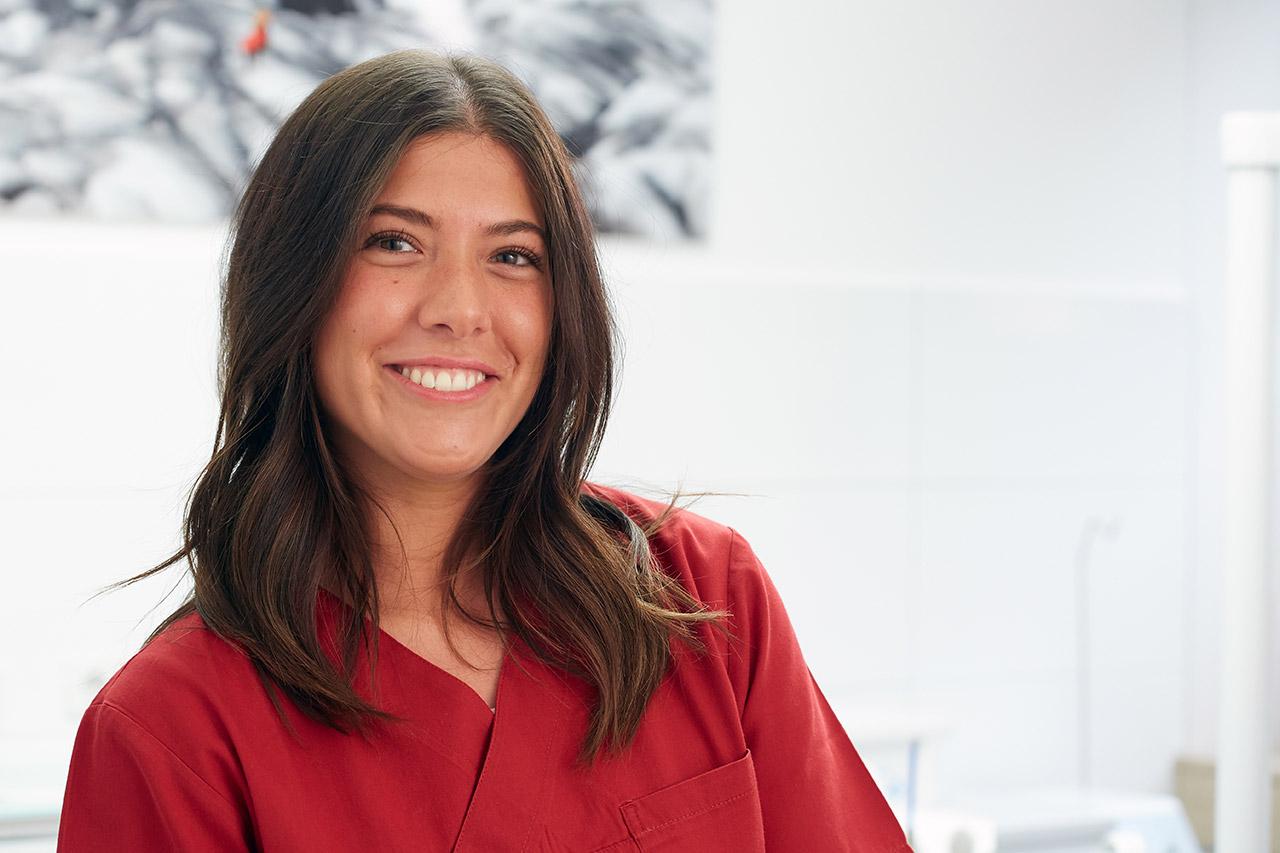 Daniela Lange Salgado